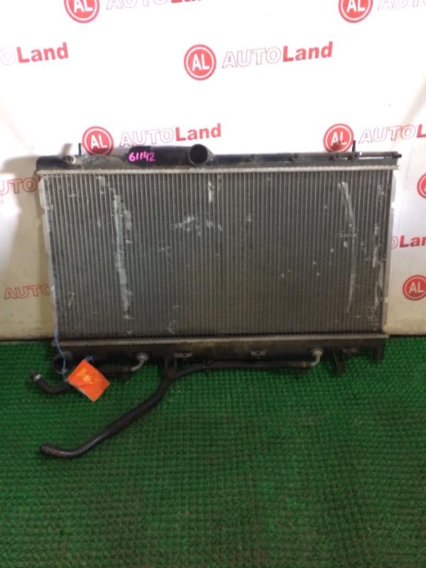 Радиатор основной Subaru Legacy BH5 EJ206
