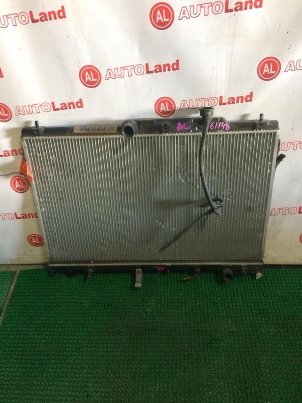 Радиатор основной Toyota Estima ACR30 2AZ-FE