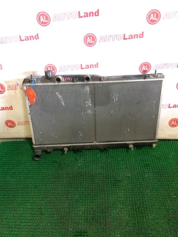 Радиатор основной Subaru Legacy BPE EZ30