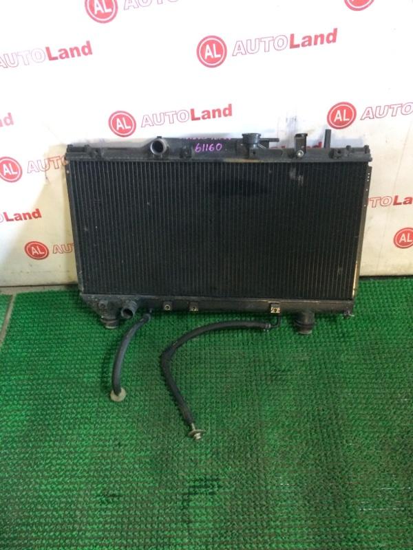 Радиатор основной Toyota Carina AT192 5A-FE