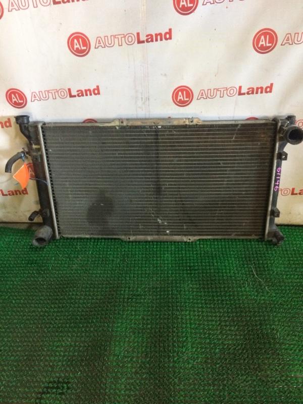 Радиатор основной Subaru Legacy BG5 EJ20