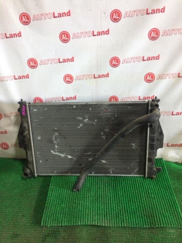 Радиатор основной Mazda Mpv LW3W L3