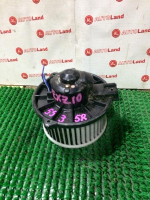 Мотор печки Toyota Raum EXZ10