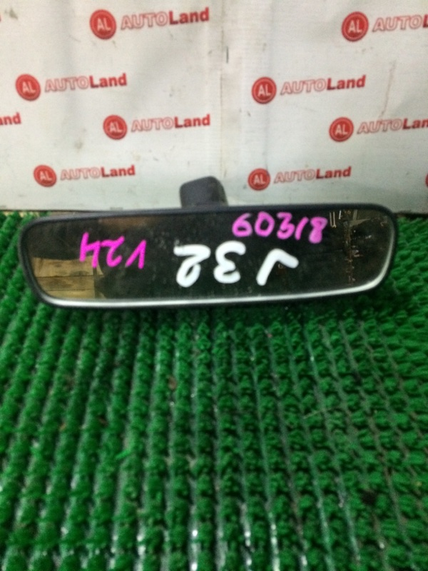 Зеркало салона Nissan Teana J31