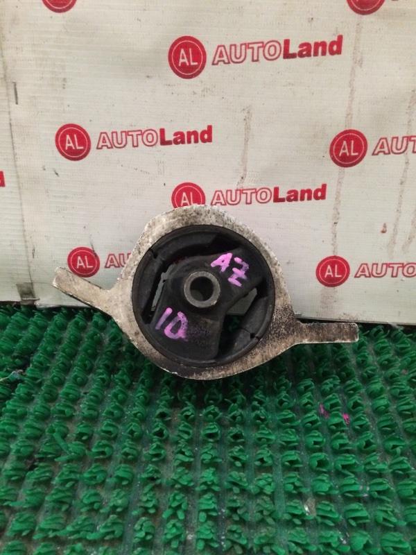 Подушка двигателя Nissan Cube AZ10 задняя