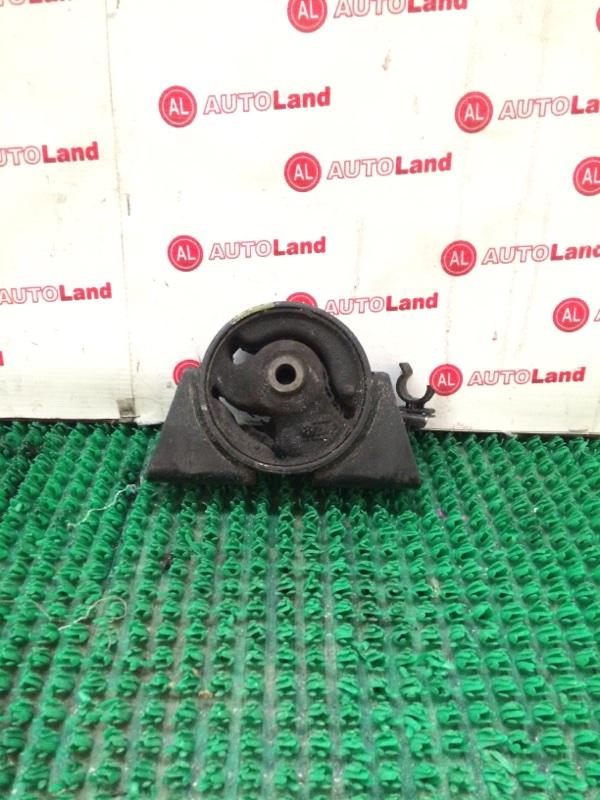 Подушка двигателя Nissan X-Trail NT30 задняя