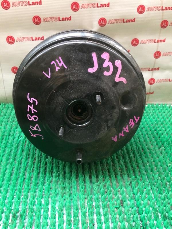 Вакуумный усилитель Nissan Teana J32