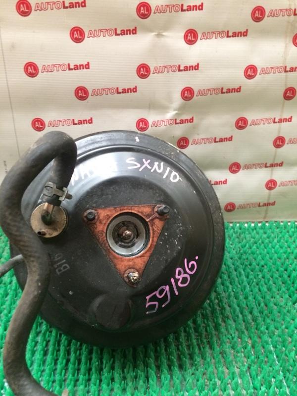 Вакуумный усилитель Toyota Nadia SXN10