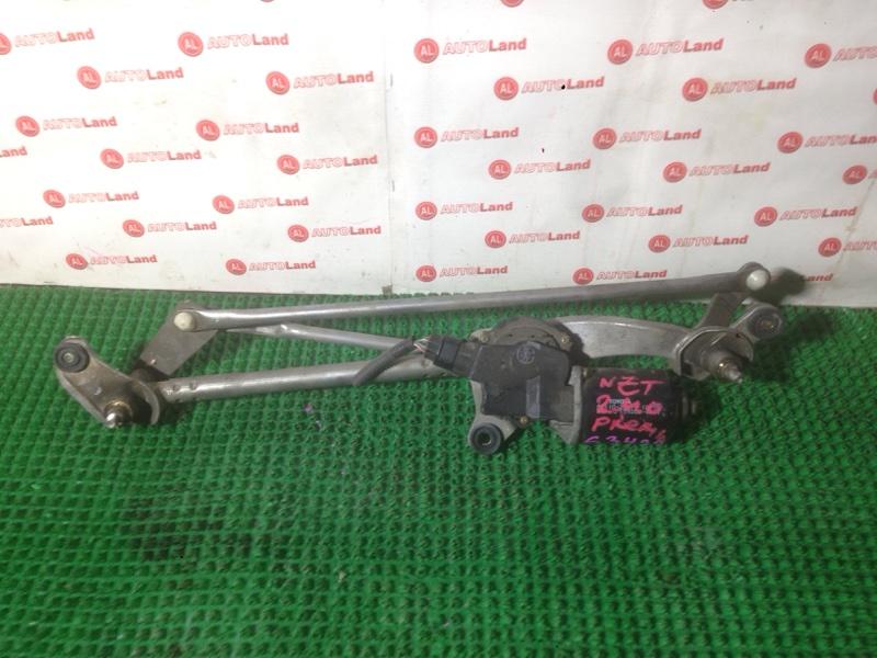 Трапеция дворников Toyota Premio NZT240