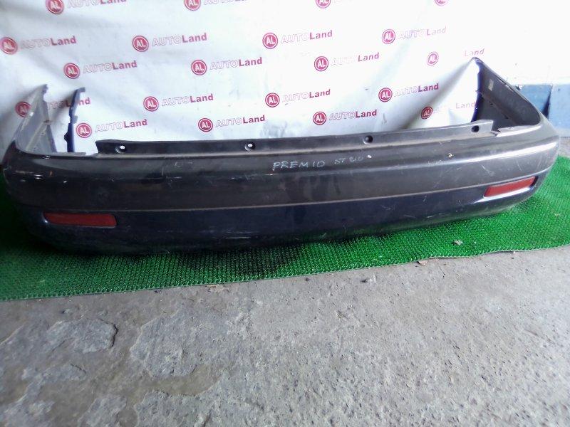 Бампер Toyota Corona Premio ST210 задний