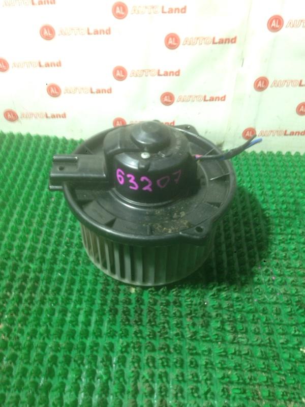 Мотор печки Toyota Allion NZT240