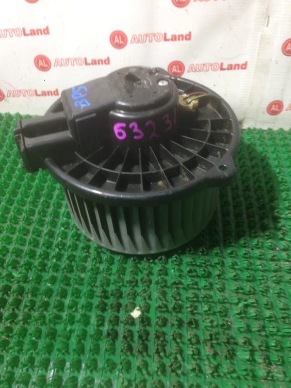 Мотор печки Subaru Legacy BP5