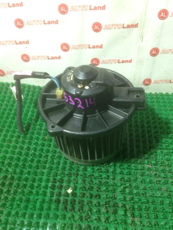 Мотор печки Honda Crv RD1