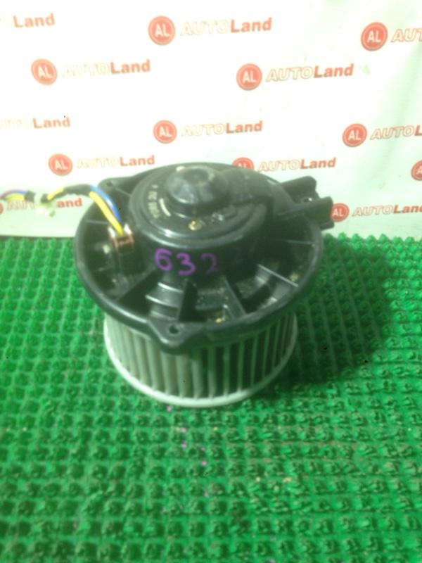 Мотор печки Honda Odissey RA3