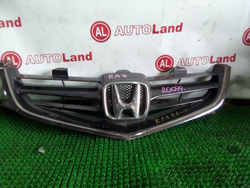 Решетка радиатора Honda Odyssey RA7