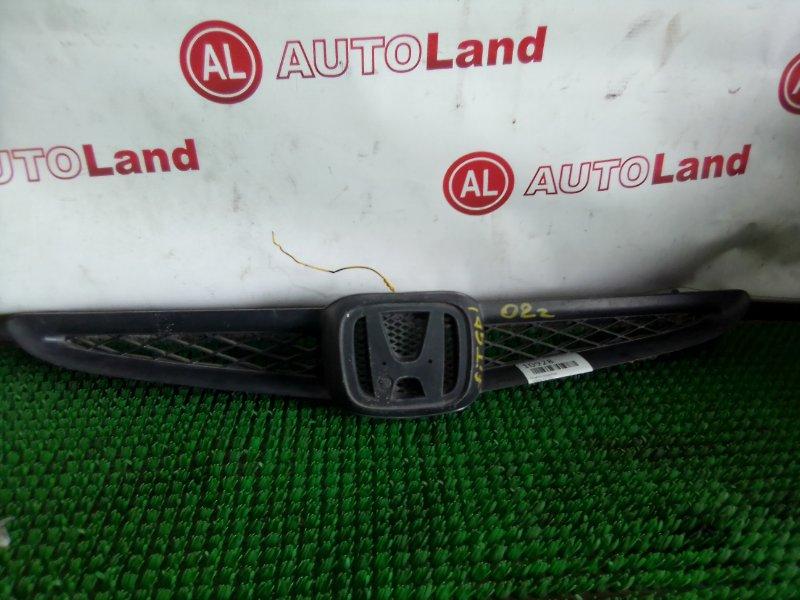 Решетка радиатора Honda Fit GD1
