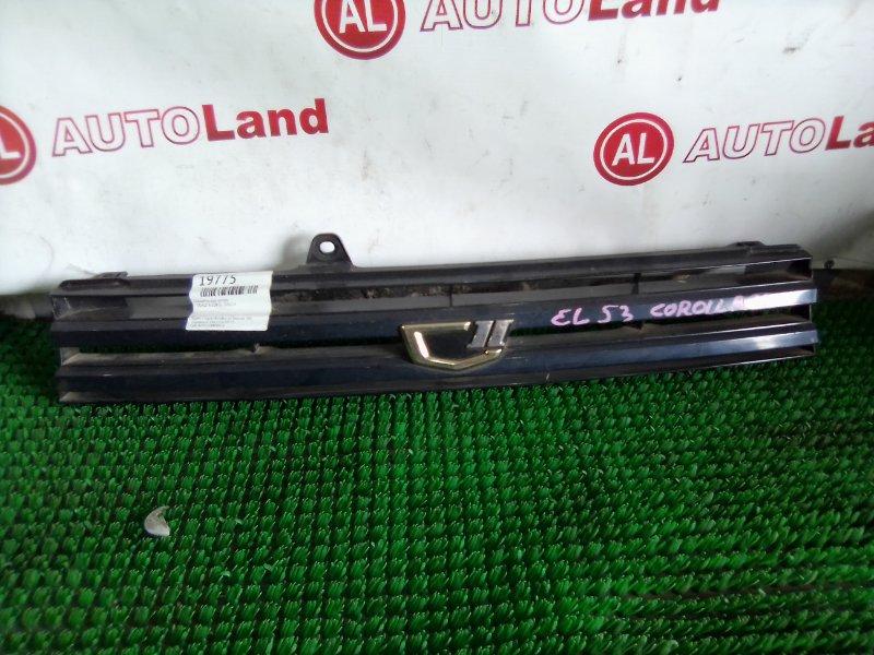 Решетка радиатора Toyota Corolla EL53