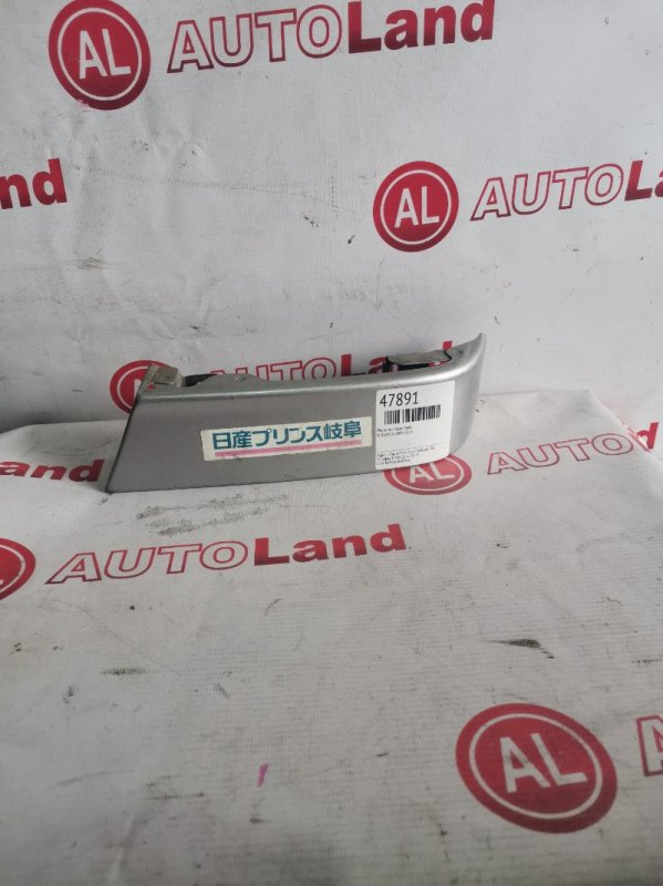 Ресничка Nissan Sunny FB15 задняя правая