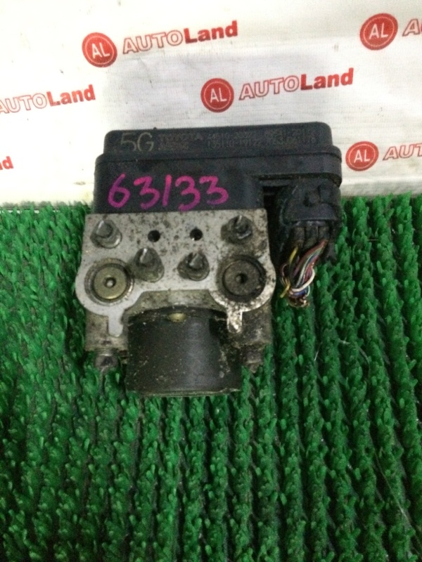 Блок abs Toyota Allion NZT240