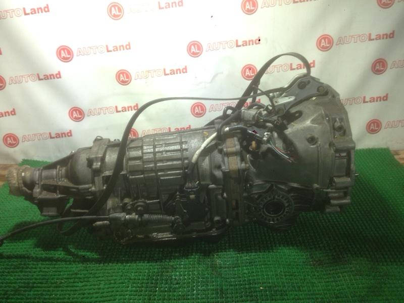 Акпп Subaru Forester SG5 EJ203