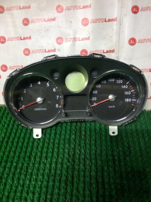 Щиток приборов Nissan Xtrail NT31