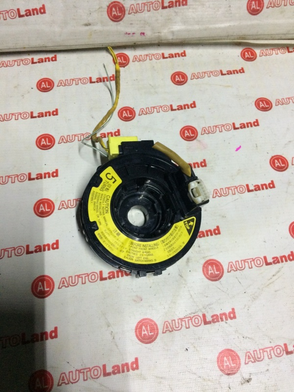 Шлейф лента airbag Toyota Allion NZT240