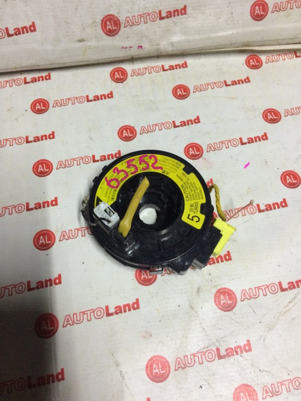 Шлейф лента airbag Toyota Bb NCP31
