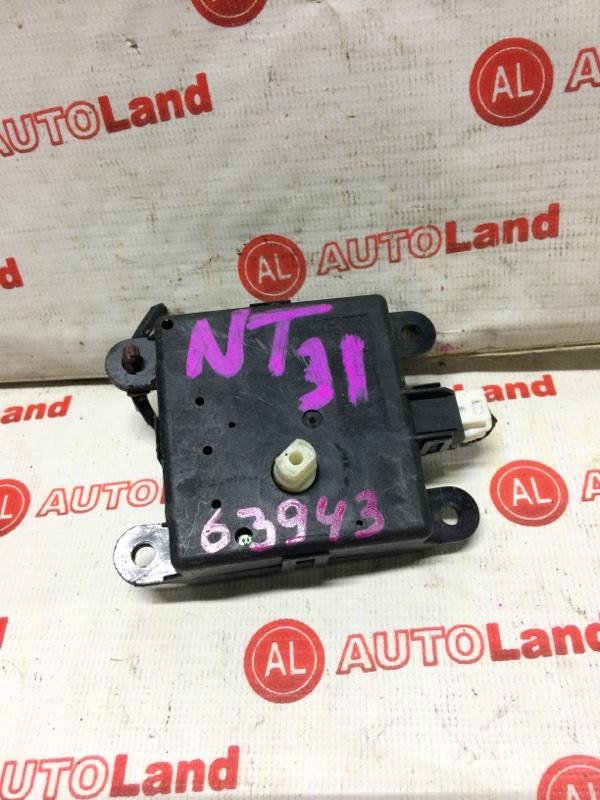 Сервопривод Nissan Xtrail NT31