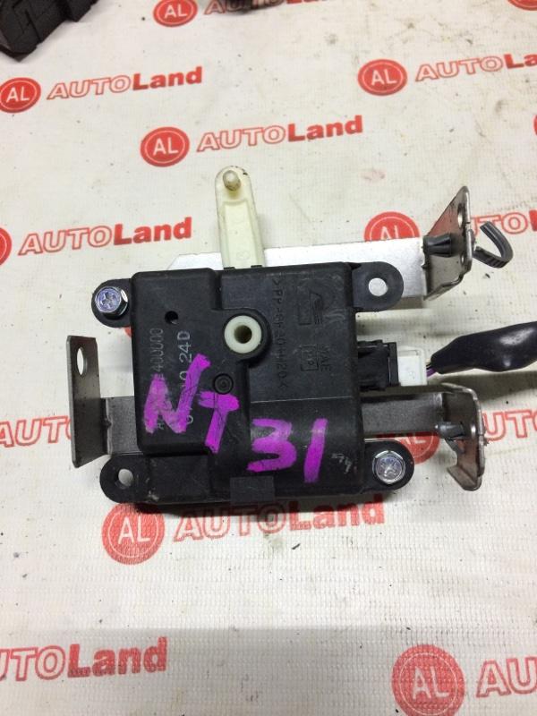 Сервопривод Nissan X-Trail NT31