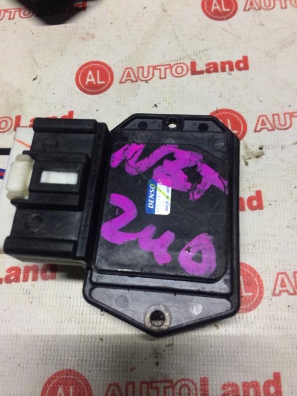 Реостат Toyota Allion NZT240