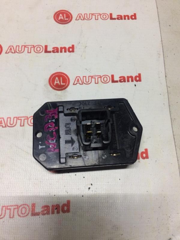 Реостат Toyota Bb NCP31