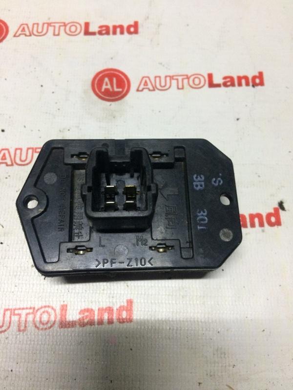 Реостат Toyota Probox NCP58