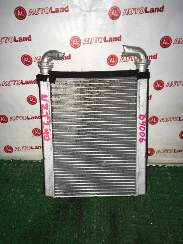 Радиатор печки Toyota Allion ZZT240