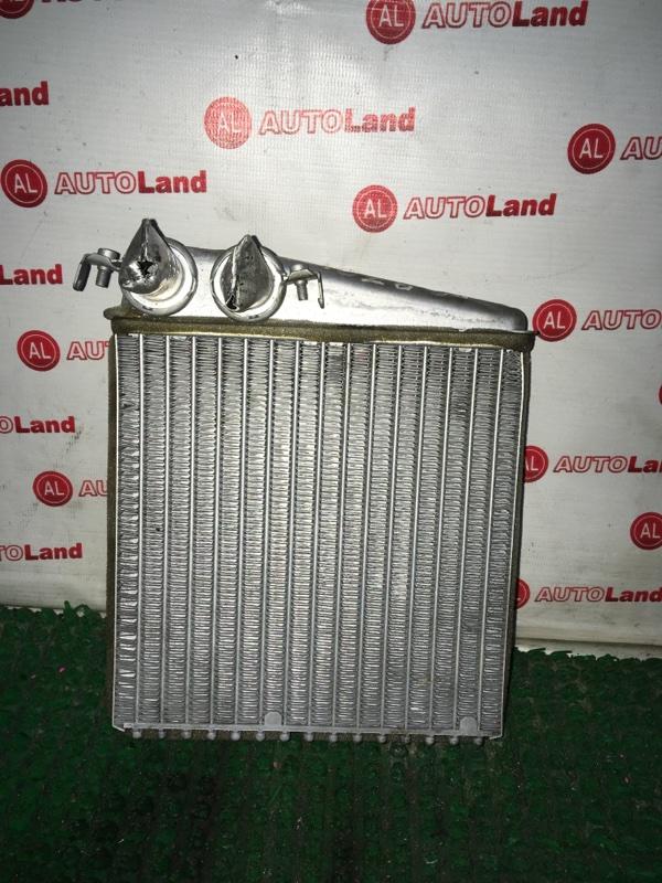 Радиатор печки Nissan Cube BZ11