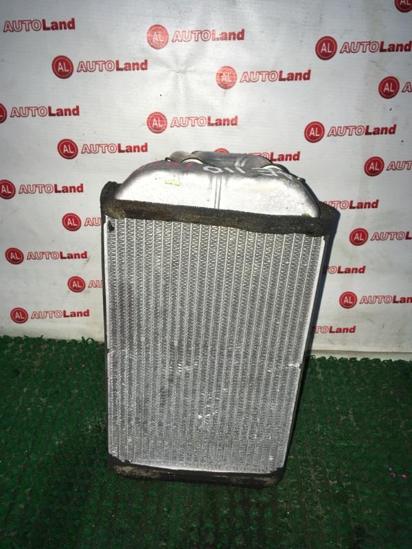 Радиатор печки Toyota Corolla AE110