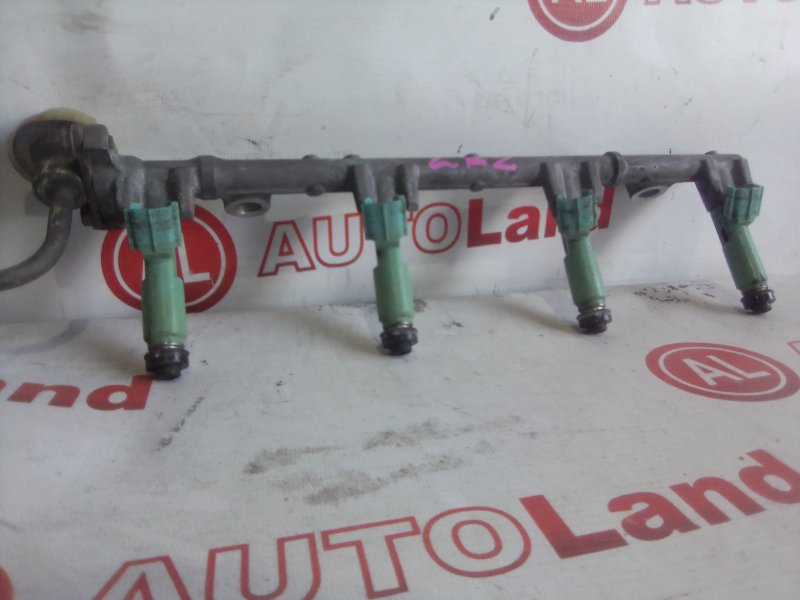 Форсунка топливная Toyota Ipsum ACM21 2AZ-FE