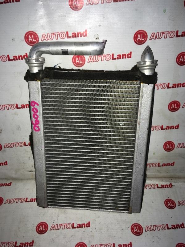 Радиатор печки Toyota Probox NCP51