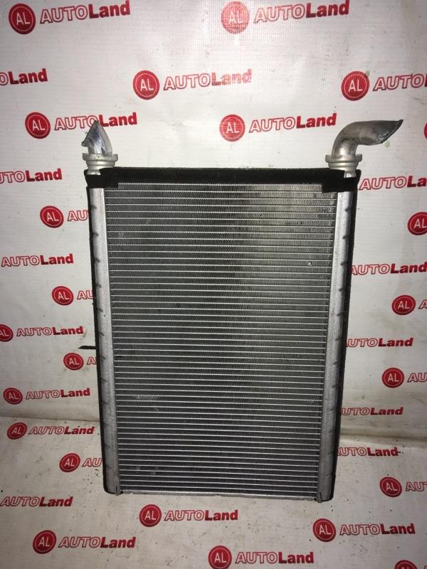 Радиатор печки Honda Accord CL7