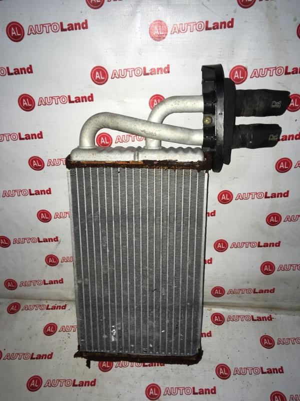 Радиатор печки Mitsubishi Airtrek CU2W