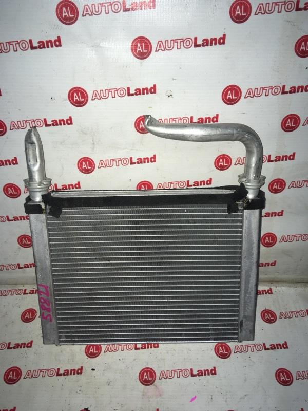 Радиатор печки Honda Odyssey RA6