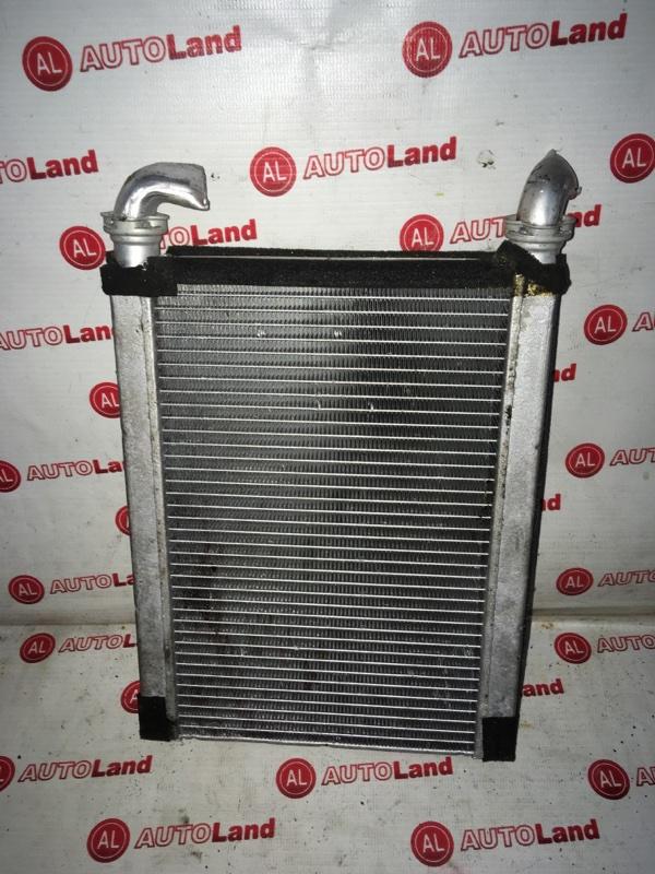 Радиатор печки Toyot Wish ZNE10