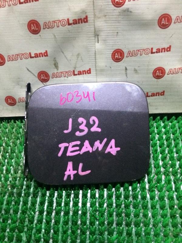 Крышка бензобака Nissan Teana J32