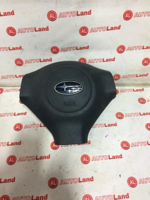 Крычка airbag Subaru Legacy BL5 передняя правая