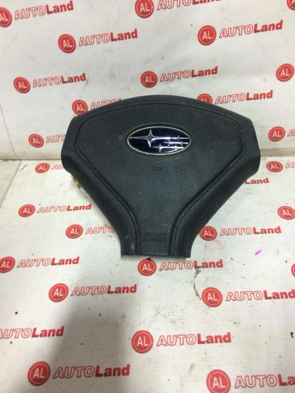 Крышка airbag Subaru Forester SG5