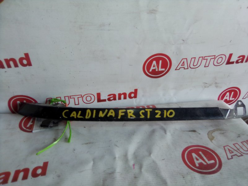 Ресничка Toyota Caldina ST210 3S- FE передняя правая