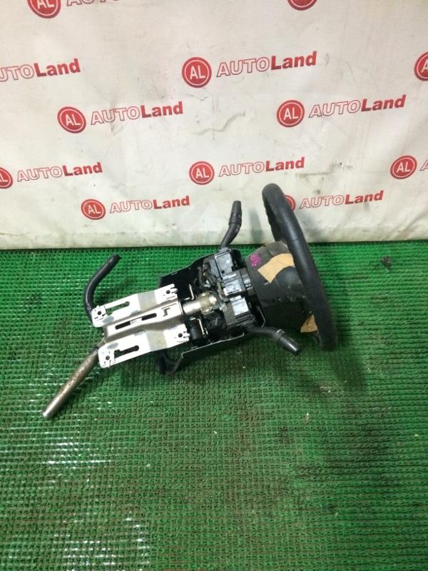 Рулевая колонка Honda Accord CL7