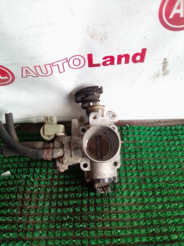 Дроссельная заслонка Toyota Carina 5A