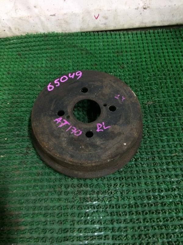 Тормозной барабан Toyota Carina AT170 задний