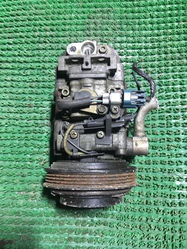 Компрессор кондиционера Subaru Legacy B4 BH5 EJ206