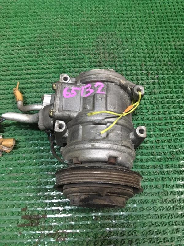 Компрессор кондиционера Honda Cr-V RD1 B20B